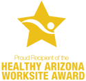 Healthy Work Sites Award
