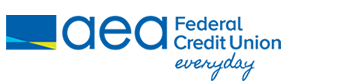 AEA Federal Credit Union Logo