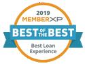MemberXP Award